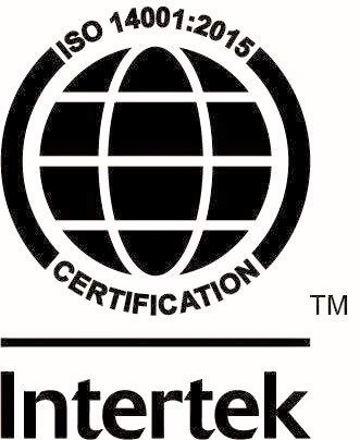 ISO 14001 blue